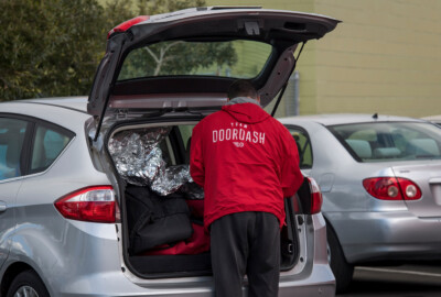 DoorDash Glitch Gives Workers Thousands of Dollars, Then Takes It Away